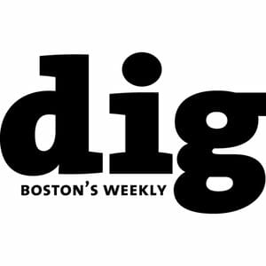 Conversation in Dig Boston