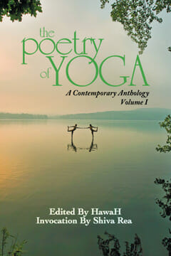 The Poetry of Yoga (Vol. 1)