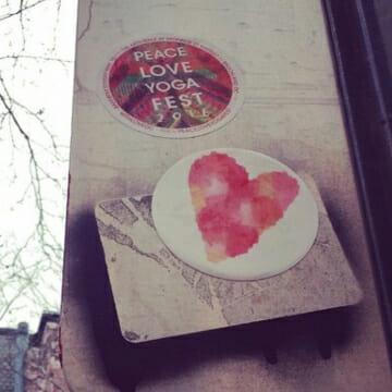 PEACE LOVE YOGA FEST