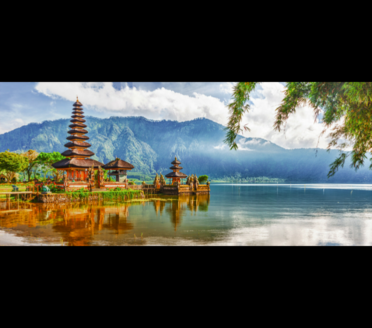 Yoga Retreat in Bali