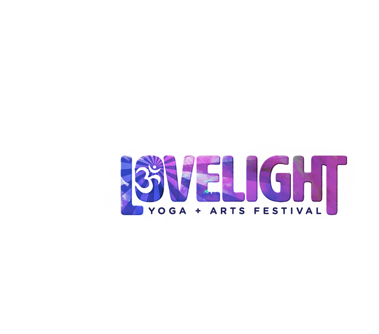 Love Light Yoga and Arts Festival