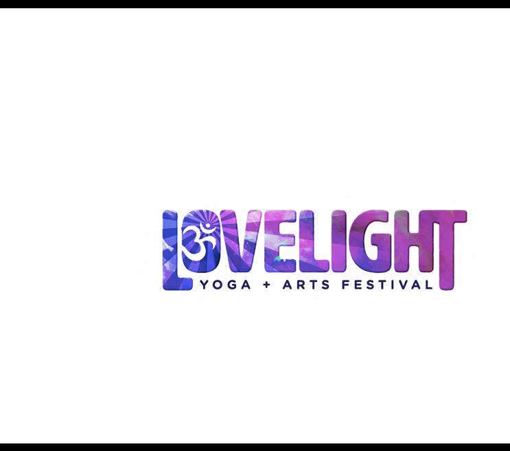 Love Light Yoga and Arts Festival