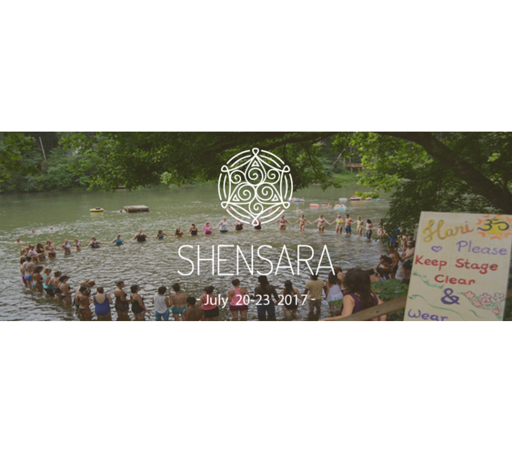 SHENSARA Yoga and Music Festival
