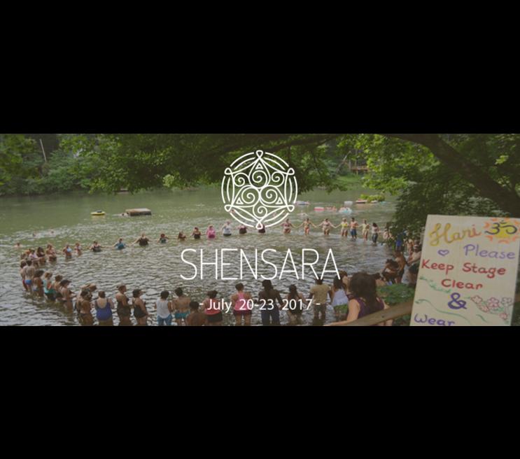 SHENSARA Yoga and Music Festival