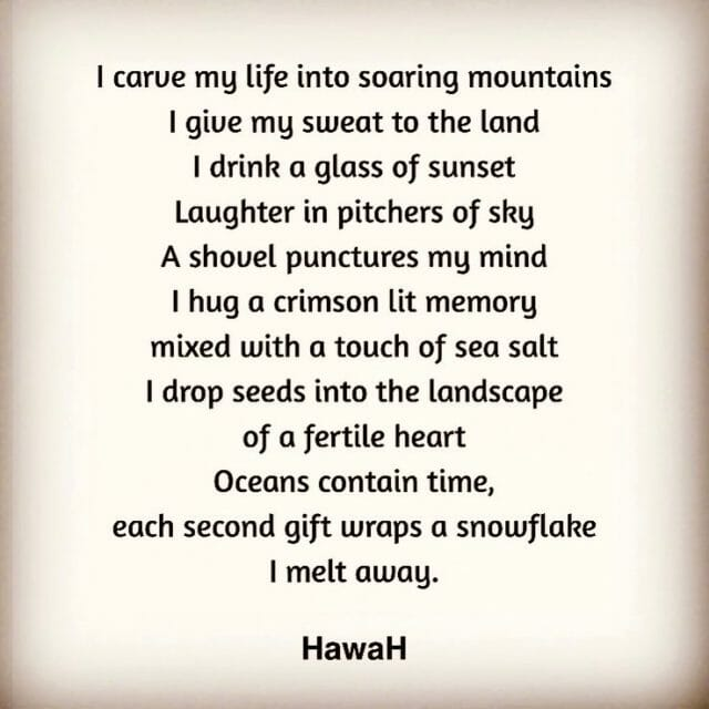 Each time I melt away poetryflow poetry poetryandlove heartart writersofinstagramhellip