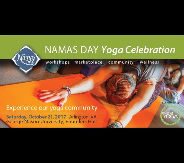 Namas Day Celebration