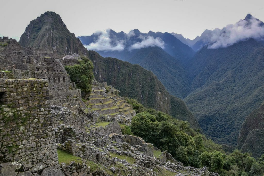 Discover Machu Picchu and the Sacred Valley