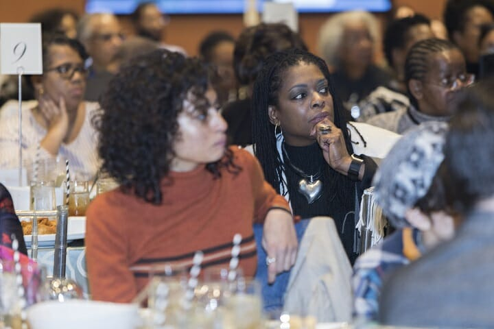 A Seat at the table: And the Advocacy for Civil Rights Policy