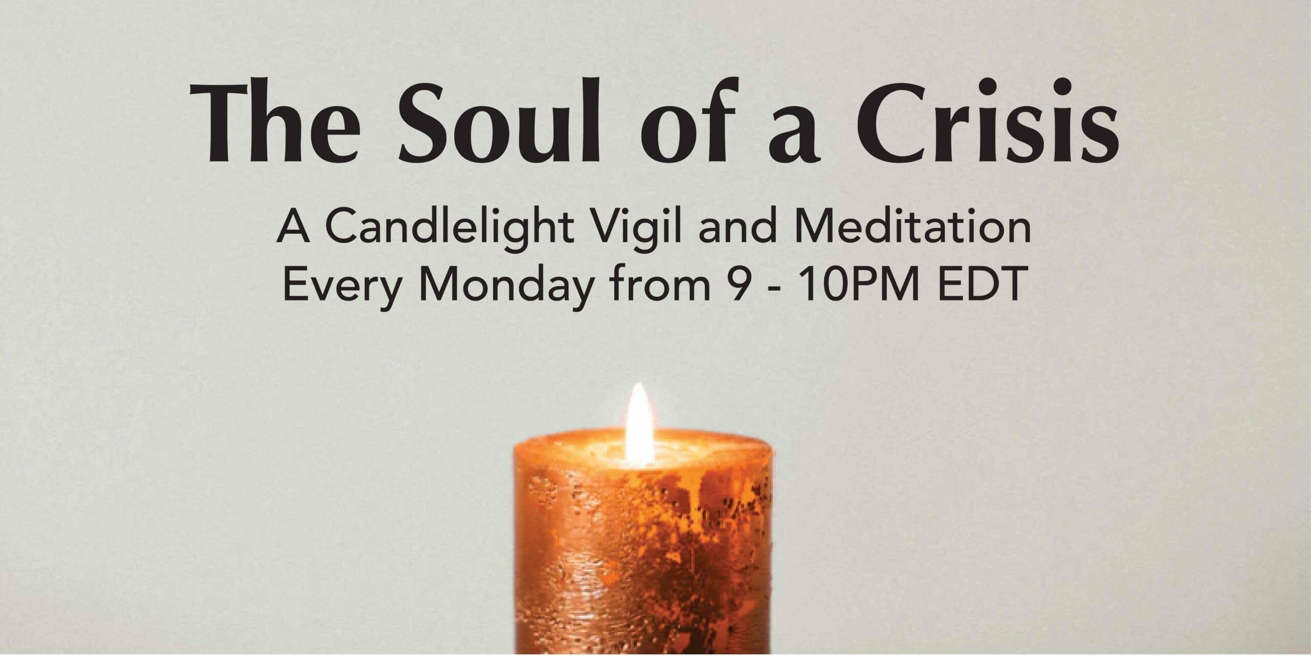 Soul of a Crisis - Promo Image - small